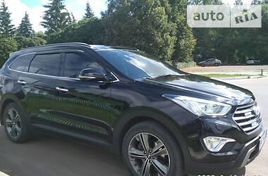 Hyundai Santa FE 2013 в Шостке