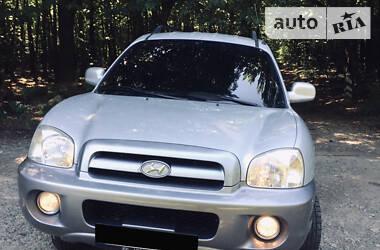 Hyundai Santa FE 2005 в Тернополе