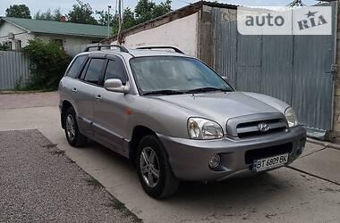 Hyundai Santa FE 2006 в Херсоне