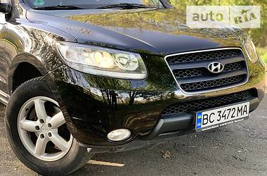 Hyundai Santa FE 2009 в Стрые