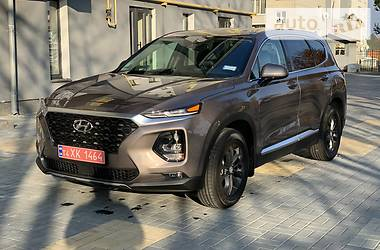 Hyundai Santa FE 2019 в Луцке