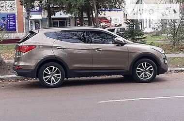 Hyundai Santa FE 2013 в Талалаевке