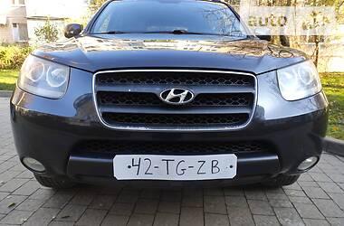 Hyundai Santa FE 2006 в Львове