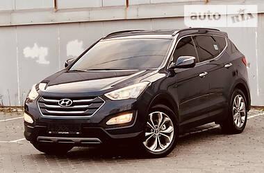 Hyundai Santa FE 2015 в Одессе