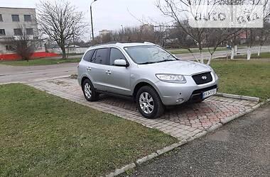 Внедорожник / Кроссовер Hyundai Santa FE 2006 в Каменец-Подольском