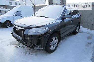 Hyundai Santa FE 2012 в Сумах