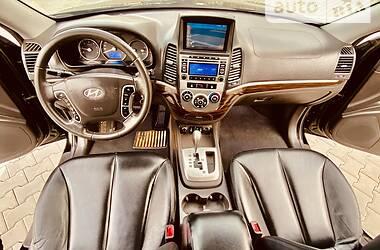 Внедорожник / Кроссовер Hyundai Santa FE 2010 в Одессе