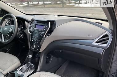 Позашляховик / Кросовер Hyundai Santa FE 2015 в Пирятині