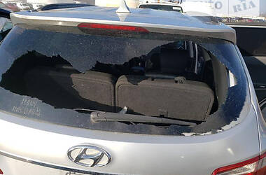 Hyundai Santa FE 2013 в Николаеве