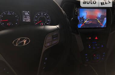 Hyundai Santa FE 2015 в Хмельницькому