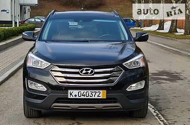 Hyundai Santa FE 2013 в Ровно