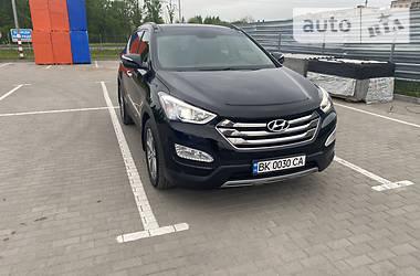 Hyundai Santa FE 2014 в Дубно