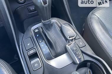 Внедорожник / Кроссовер Hyundai Santa FE 2013 в Ковеле