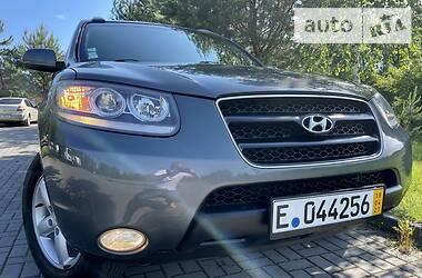 Позашляховик / Кросовер Hyundai Santa FE 2008 в Дрогобичі