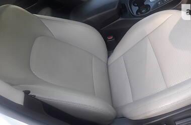 Позашляховик / Кросовер Hyundai Santa FE 2014 в Житомирі