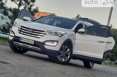 Позашляховик / Кросовер Hyundai Santa FE 2014 в Ізмаїлі
