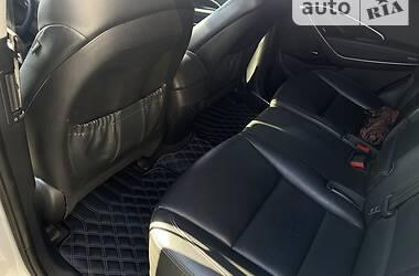 Внедорожник / Кроссовер Hyundai Santa FE 2012 в Николаеве