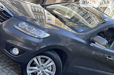 Внедорожник / Кроссовер Hyundai Santa FE 2011 в Ивано-Франковске