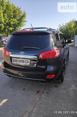 Внедорожник / Кроссовер Hyundai Santa FE 2006 в Теплике