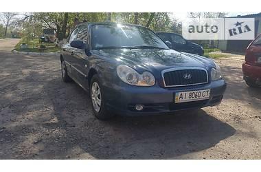 Hyundai Sonata 2005 в Переяславе-Хмельницком