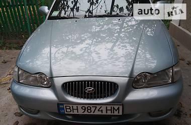 Hyundai Sonata 1997 в Захарьевке