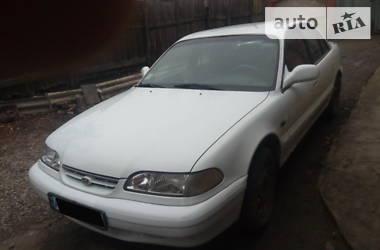 Hyundai Sonata 1994 в Константиновке