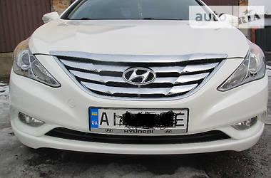 Hyundai Sonata 2.0i 2011