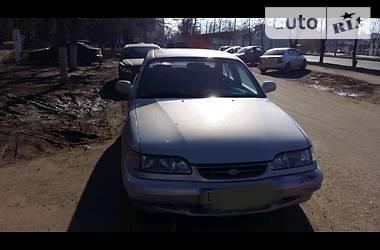 Hyundai Sonata 2 1996