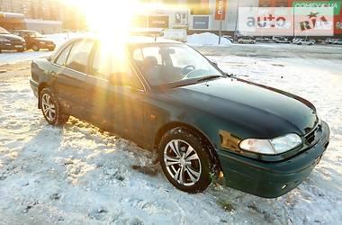 Hyundai Sonata V6 1995