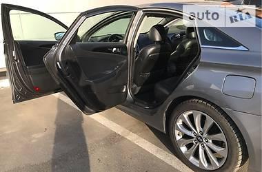 Hyundai Sonata 2012 в Харькове