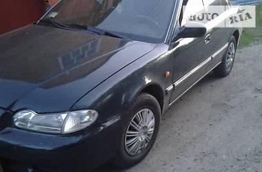 Hyundai Sonata 1997 в Казатине