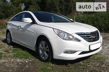 Hyundai Sonata 2010 в Днепре