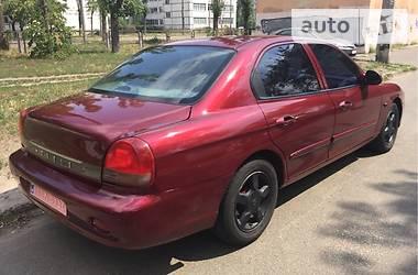 Hyundai Sonata 2000