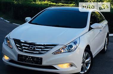 Hyundai Sonata 2012 в Каменском
