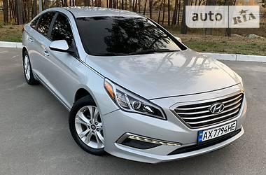 Hyundai Sonata 2015 в Харькове