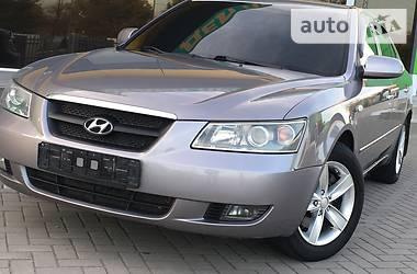 Hyundai Sonata 2007 в Запорожье