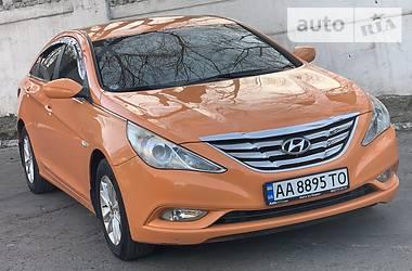 Hyundai Sonata 2011 в Каменском