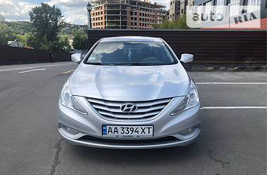 Hyundai Sonata 2010 в Киеве
