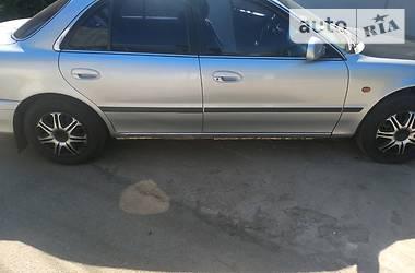 Hyundai Sonata 1994 в Одессе