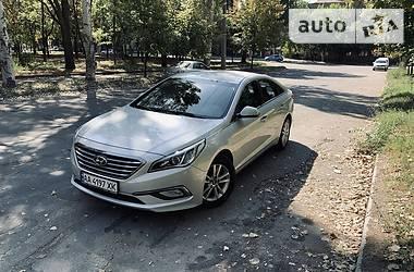 Hyundai Sonata 2015 в Запорожье
