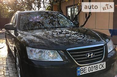 Hyundai Sonata 2008 в Николаеве