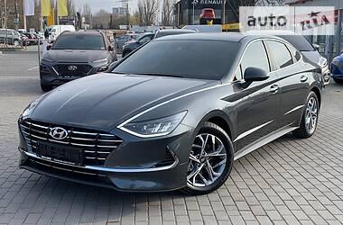 Hyundai Sonata 2019 в Одессе