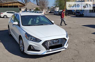 Hyundai Sonata 2019 в Николаеве