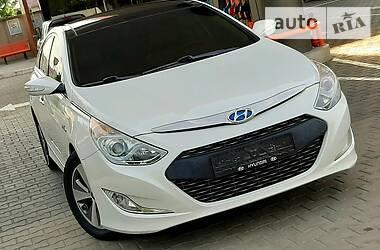Hyundai Sonata 2011 в Измаиле