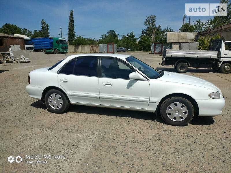 Hyundai Sonata 1998 в Николаеве