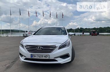 Hyundai Sonata 2017 в Балте