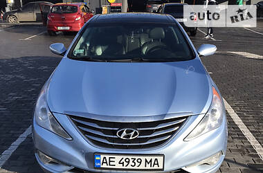 Hyundai Sonata 2011 в Днепре