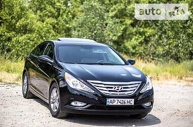 Hyundai Sonata 2012 в Запорожье