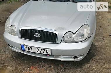 Hyundai Sonata 2002 в Рахове