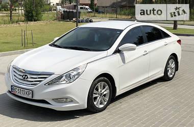 Hyundai Sonata 2013 в Львове